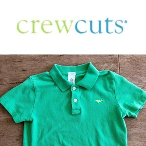 J.Crew Crewcuts Polo Shirt